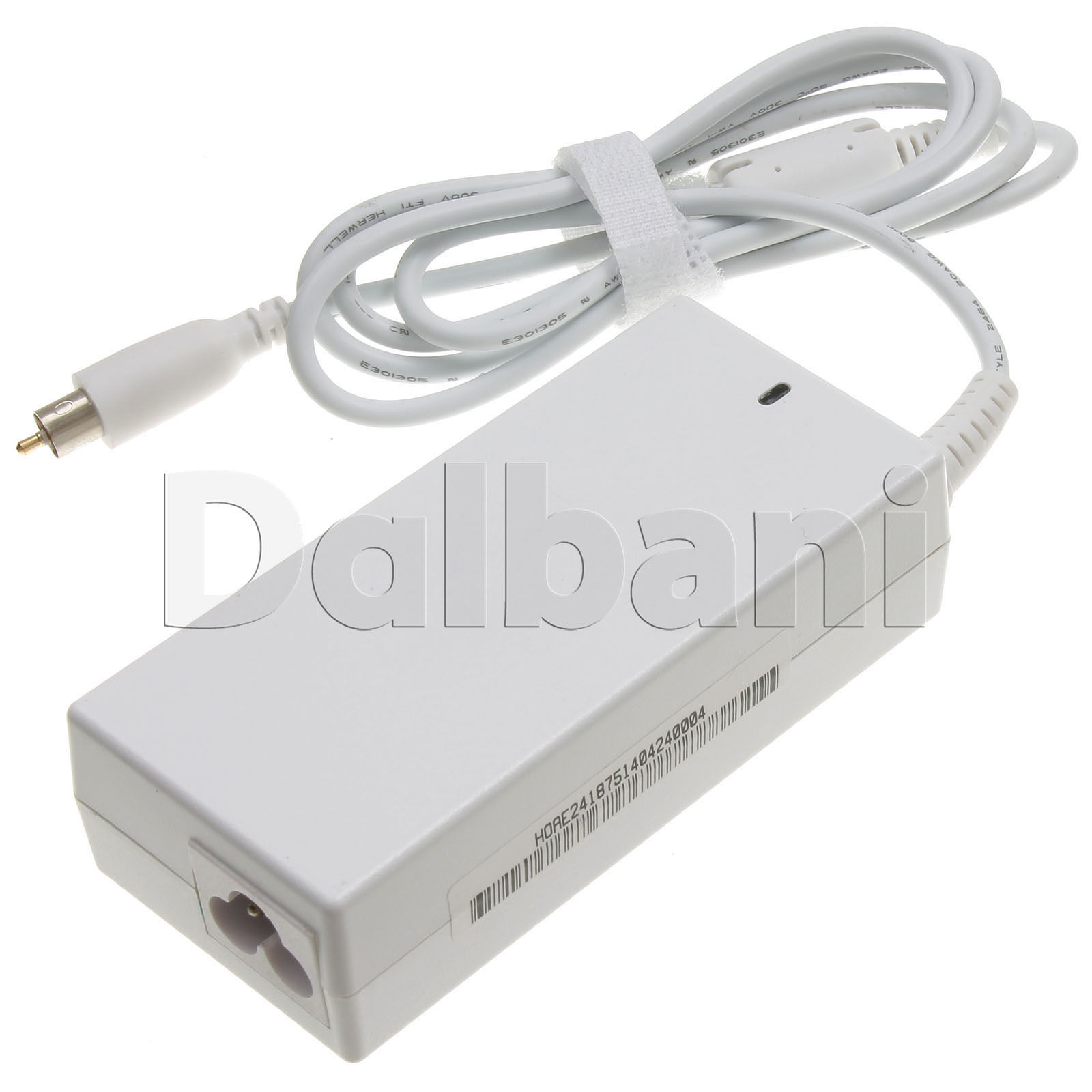 OEM Apple 24V 1.875A (7.5 x 2.5) Power Adapter