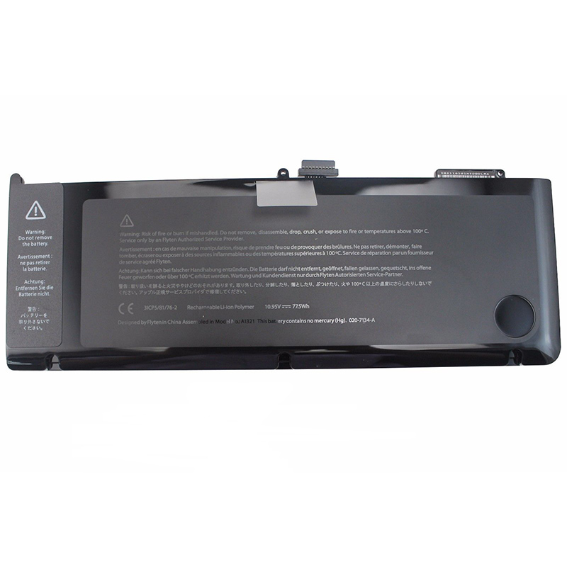Original Apple A1321 15inch battery(2009-2010)