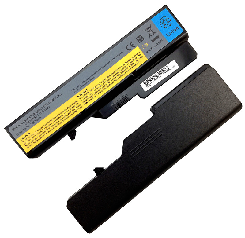 OEM Lenovo G470/G460 L09L6Y02 Battery