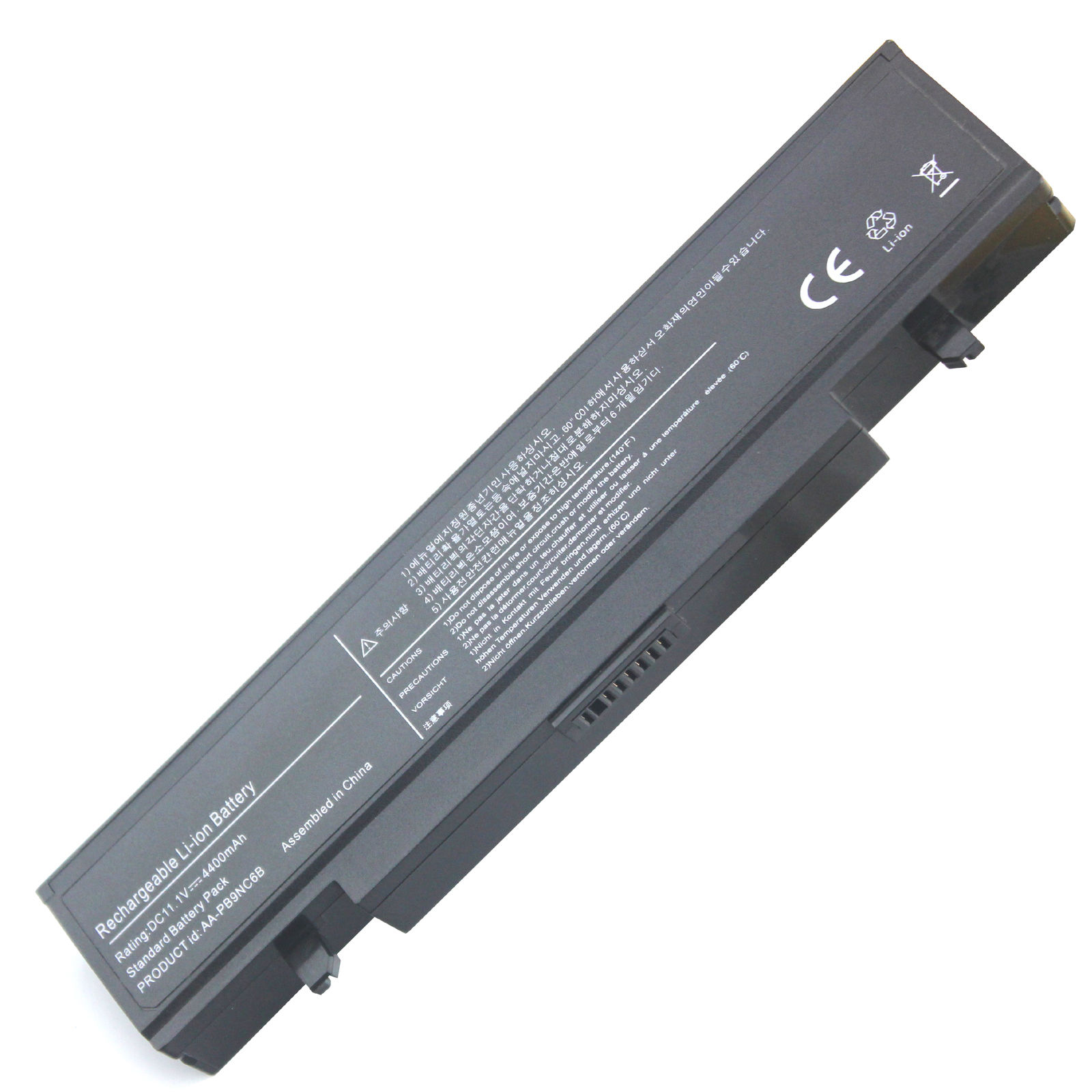 OEM Samsung RV511 R428 Battery