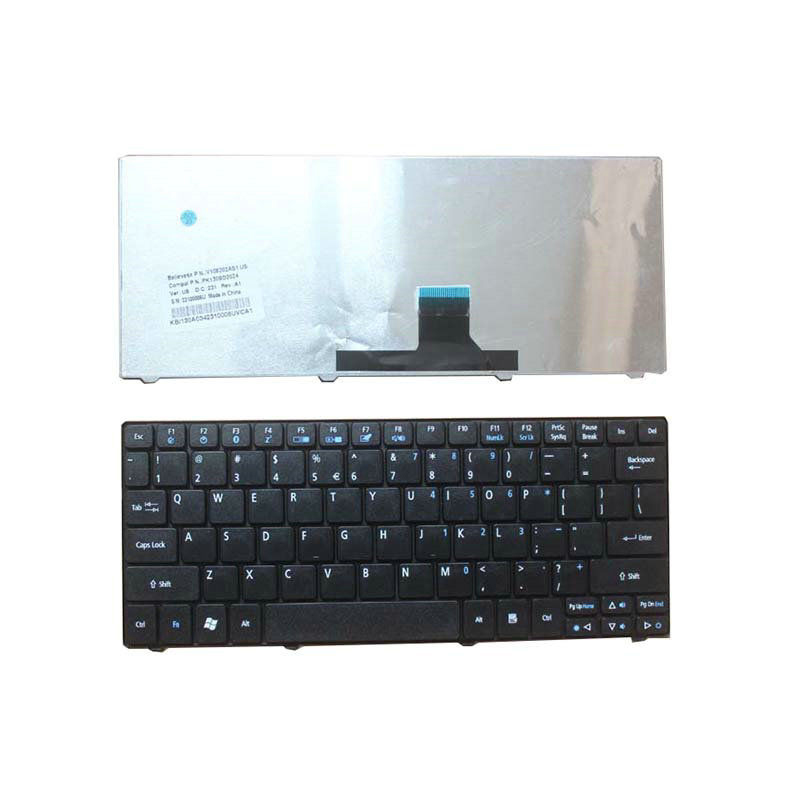 Acer Aspire One 721 Keyboard