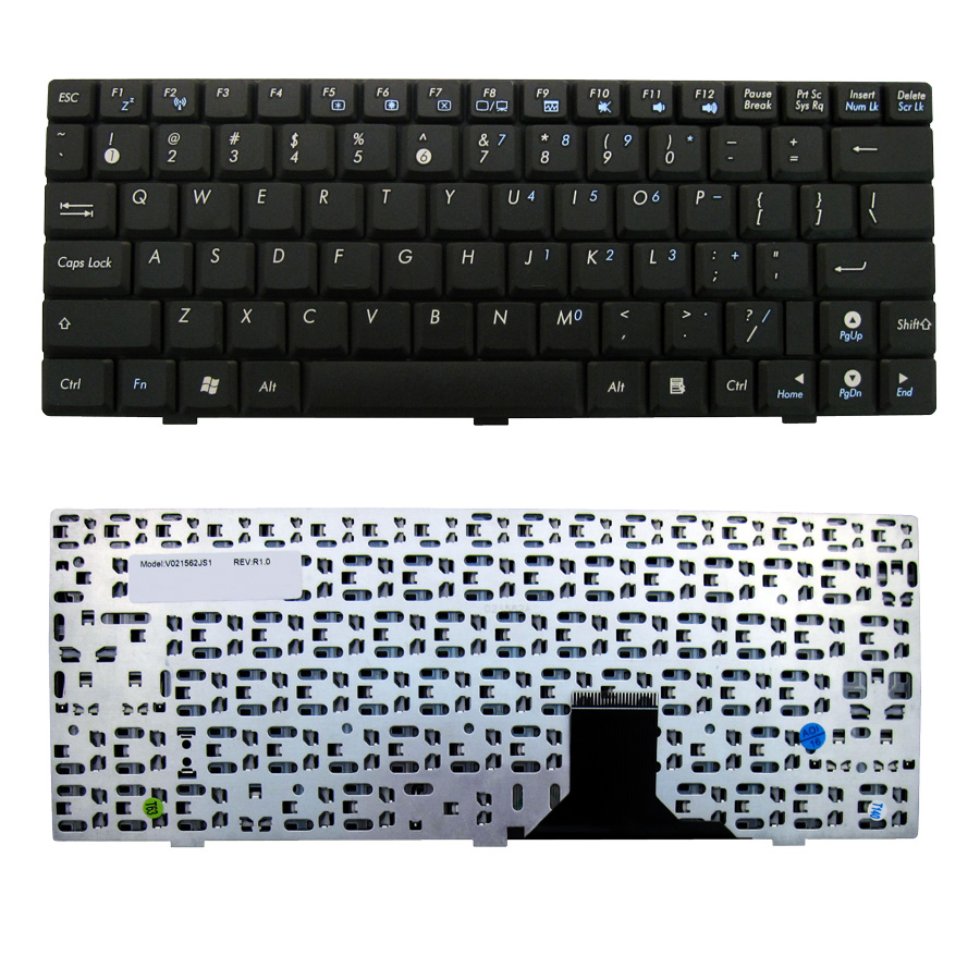 ASUS EEE PC 904 905 1000 1002 Keyboard