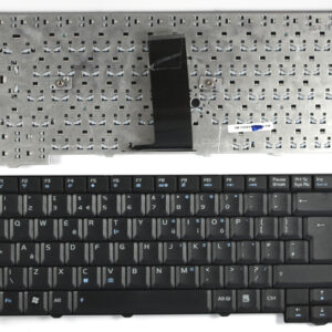 Laptop Keyboard Asus F3 28pin (not 24pin)