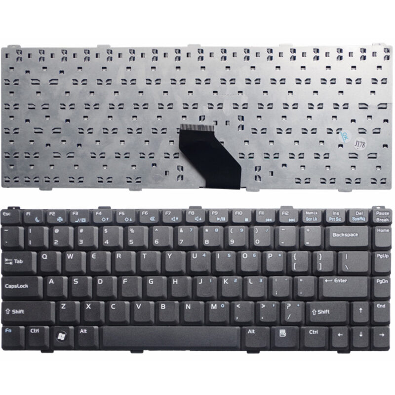 Dell Inspiron 1425 Keyboard