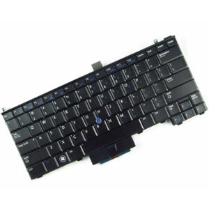 Dell E4310 Keyboard