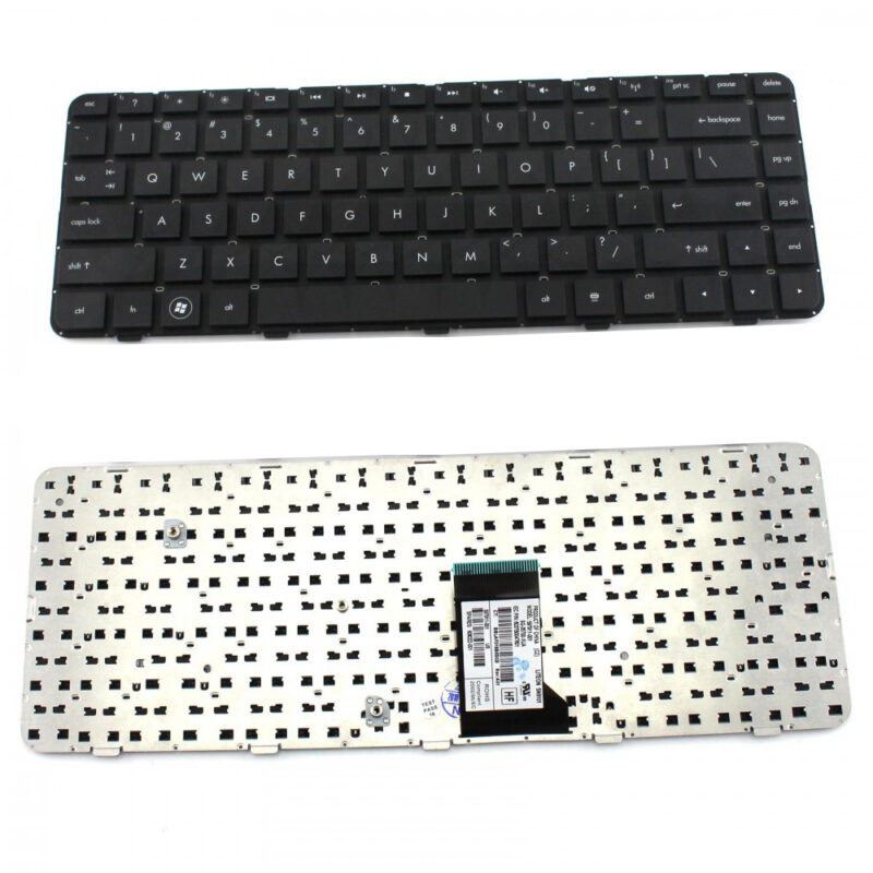 HP Pavillion DM4-1000 Series Keyboard