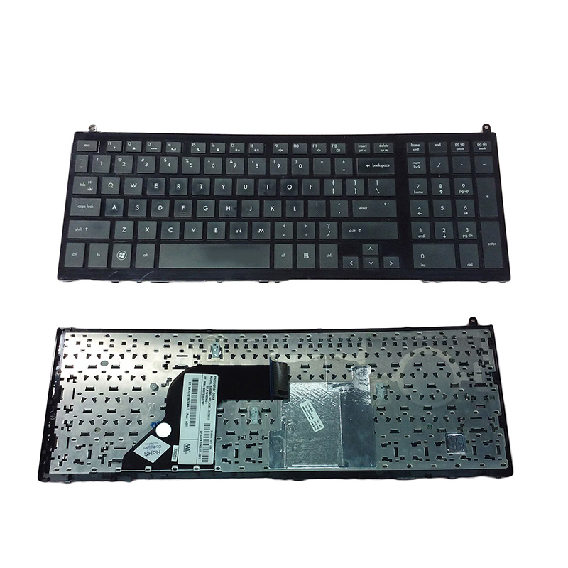HP Probook 4510S 4710S 4750S Keyboard