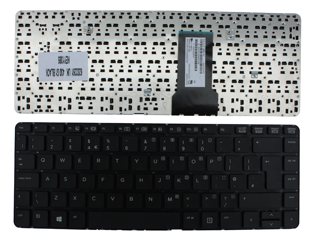 HP ProBook  430 G1 Keyboard