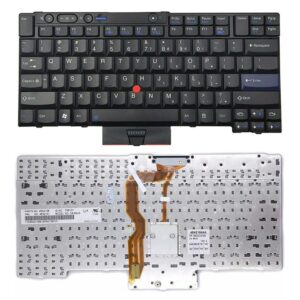 Lenovo Thinkpad T410s Keyboard