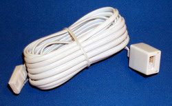 BT Extension Cable 5m