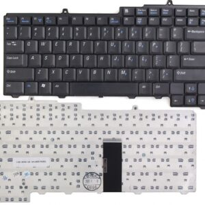 Laptop Keyboard Dell Inspiron 1501,630M