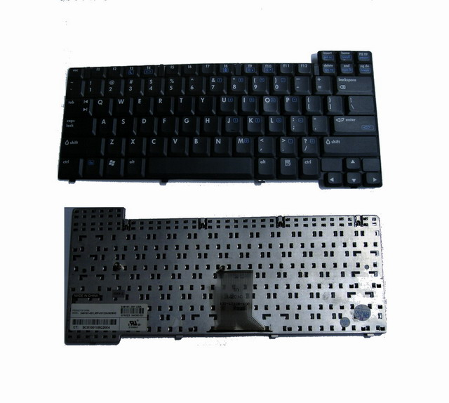 HP NX5000 Keyboard