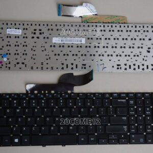 Samsung  NP350E7C / 350E7C Black US Keyboard