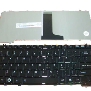 Toshiba A300 Keyboard Black