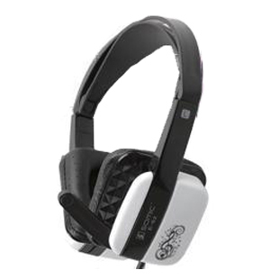 Somic KX550 Stereo Headset