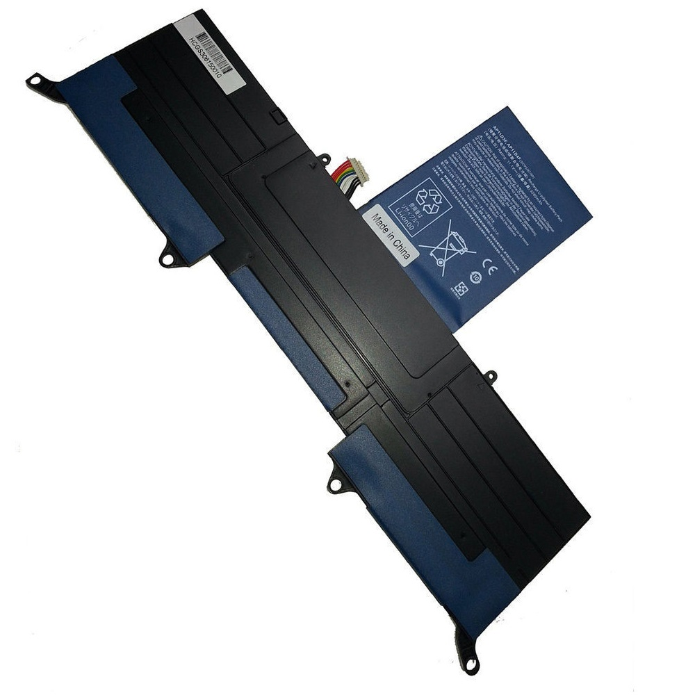 Original Acer S3-951 AP11D3F Battery