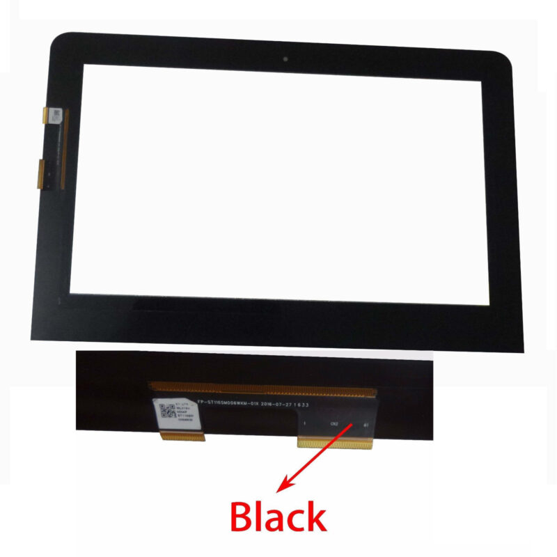 HP 11-AB Touch Screen Black Flex Cable