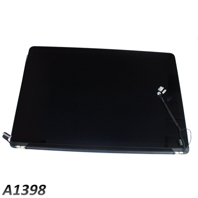 A1398 2015 Display Screen Assembly