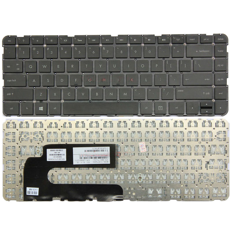 HP ENVY M4 M4-1000 Keyboard
