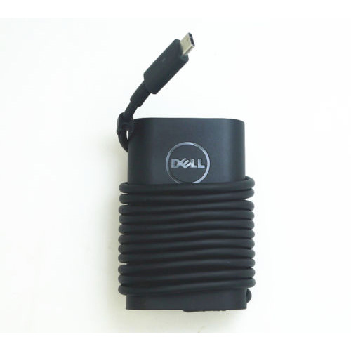 Original DELL 45W 20V 2.25A/5V 2A Type C