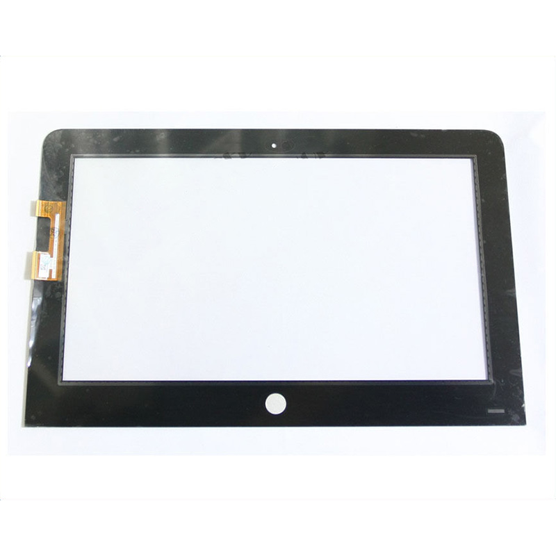 HP 11-AB touch screen flex cable - Yellow