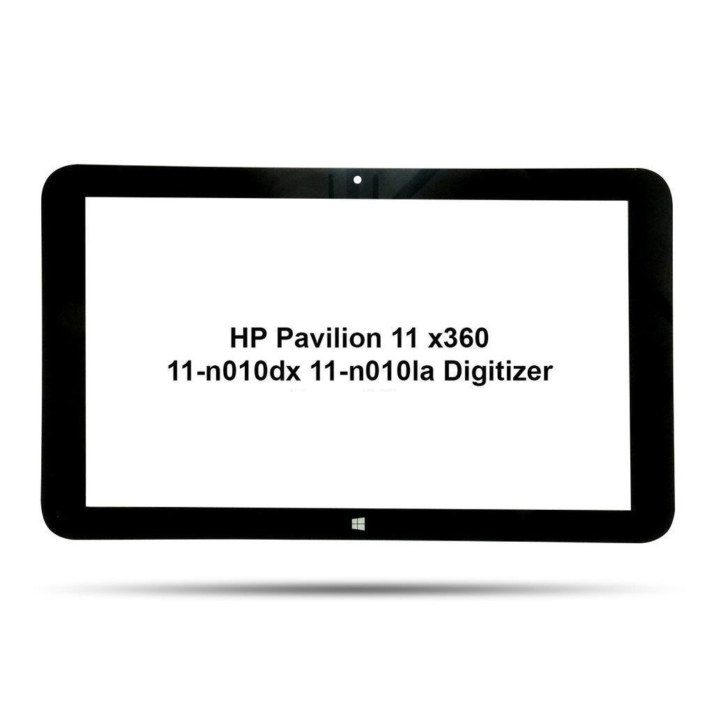 HP Pavilion 11-n Touch Digitizer