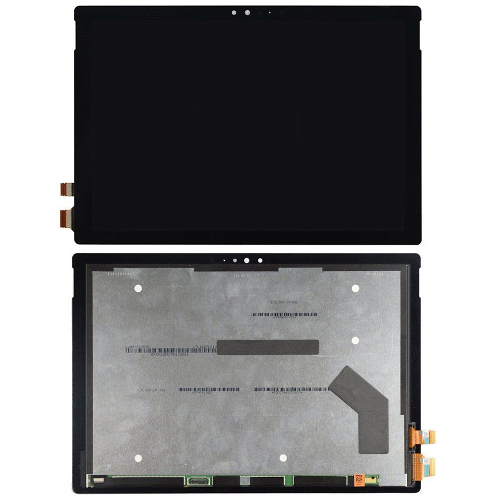Microsoft Surface Pro 4 1724 LCD Display +Touch Screen Digitizer Assembly
