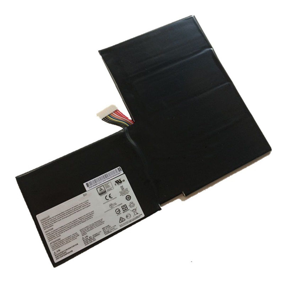 Original BTY-M6F for MSI GS60