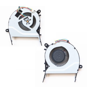 Asus X555 X555LA X555L 4-Pin CPU Cooling Fan