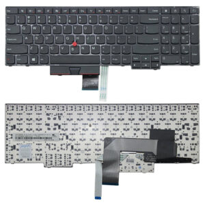 Lenovo Thinkpad E530 E530C E535 E545 Keyboard