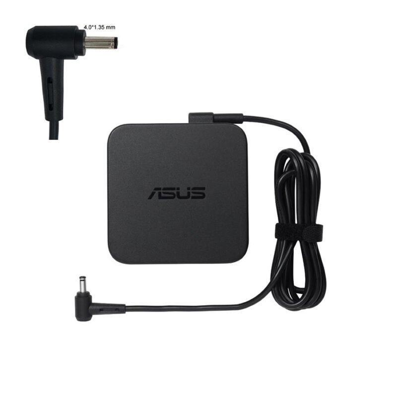 Original Asus 19V 3.42A Adapter (4.0*1.35mm)