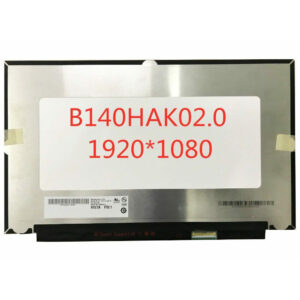 "14"" FHD IPS LED LCD Touch Screen"