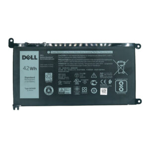 Original Dell WDX0R Battery