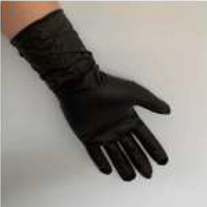Nitrile Gloves, Powder Free, CTN