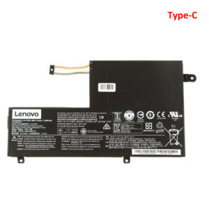 Original Lenovo L15M3PB0 L15C3PB1 Battery