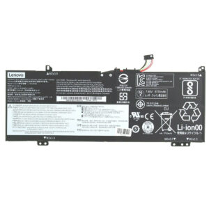 Lenovo Yoga L17C4PB0 L17M4PB0 Battery