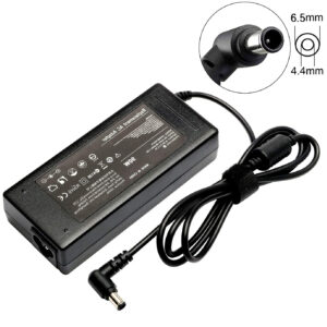OEM Sony 19.5V 4.7A (6.5 x 4.4) Power Adapter